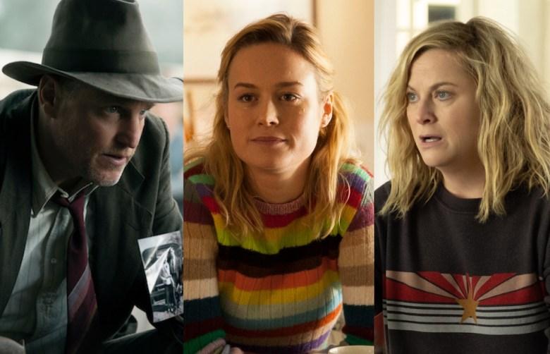 Netflix Movies The Highwaymen, Unicorn Store, Wine Country
