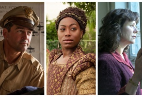 New TV Shows May Premieres 2019