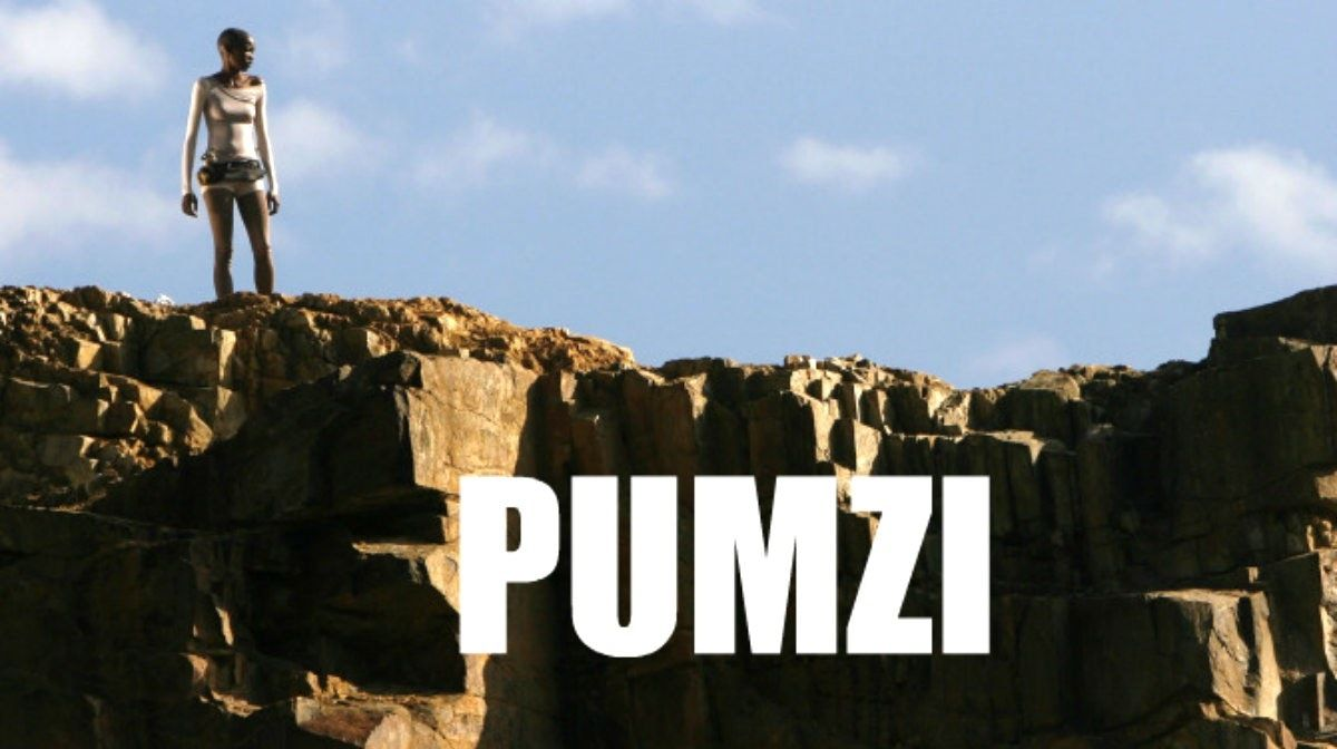 """Pumzi"""