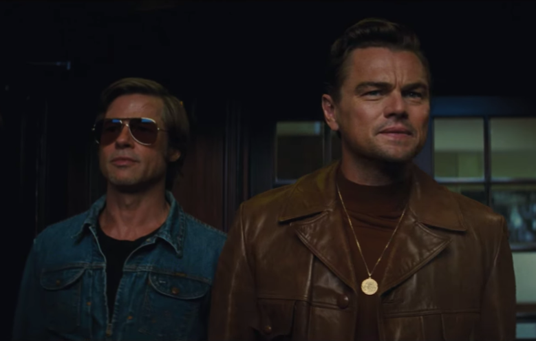 Once Upon a Time in Hollywood""
