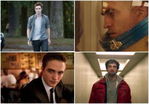 Robert Pattinson best performances