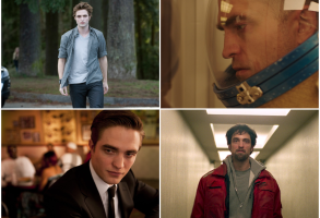 Robert Pattinson best performances