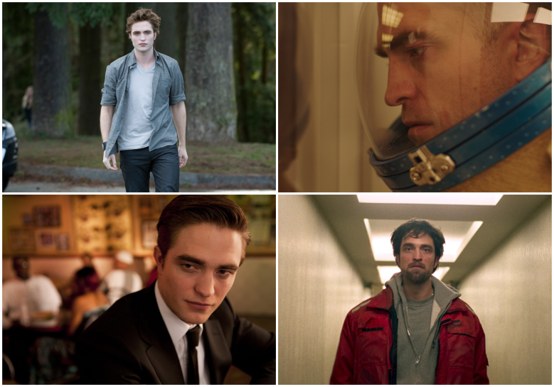Best Robert Pattinson Movies Ranked: From Twilight to High