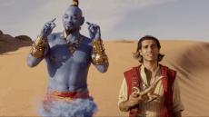 """""""Aladdin"""""""