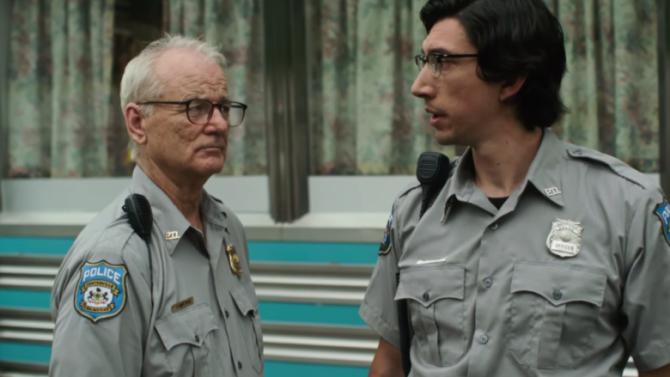 Jim Jarmusch's 'The Dead Don't Die' Will Premiere at