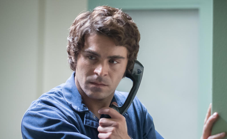Extremely Wicked, Shockingly Evil and Vile' Trailer: Zac Efron