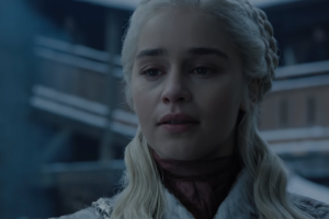 Emilia Clarke Surprised 'Game of Thrones' Director by Improvising Enter Scene in Valyrian