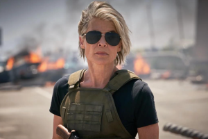'Terminator: Dark Fate' Review: This Isn't the Worst 'Terminator' Movie, but It Should Definitely Be the Last One