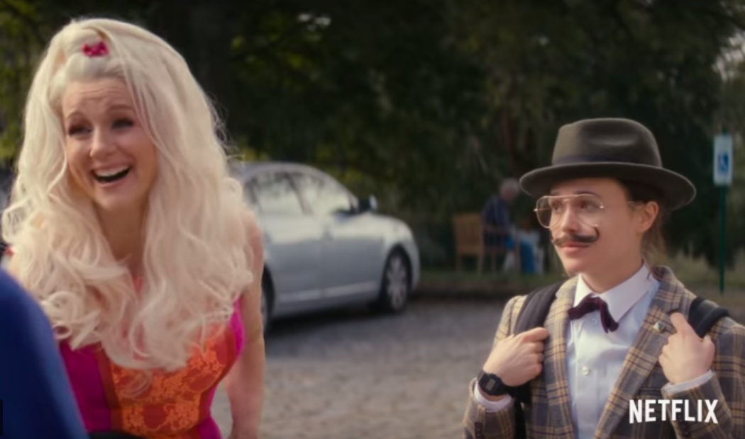 'Tales of the City' First Trailer: Laura Linney's Return to Barbary Lane Gets Misty