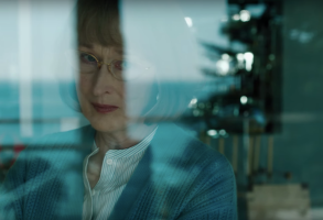 Big Little Lies Meryl Streep
