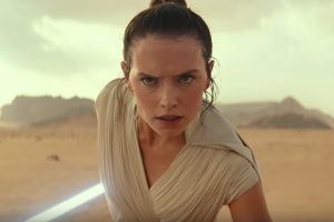 Disney Aims to Save 'Star Wars' Box Office in China With Help From Literature