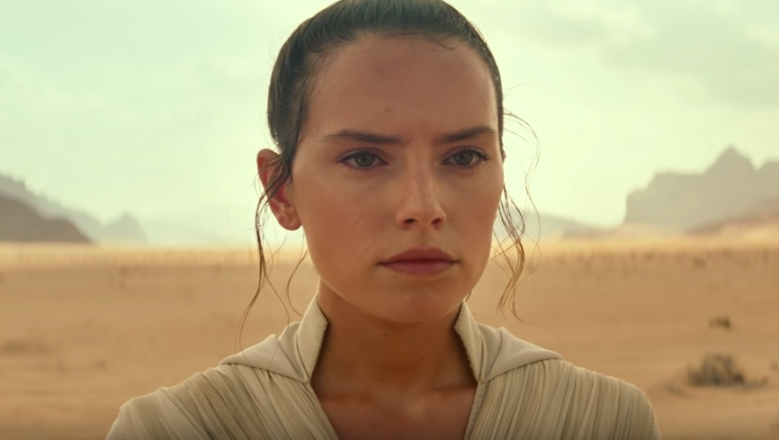 J J Abrams There S More To The Story Of Rey S Parents In Episode Ix Indiewire