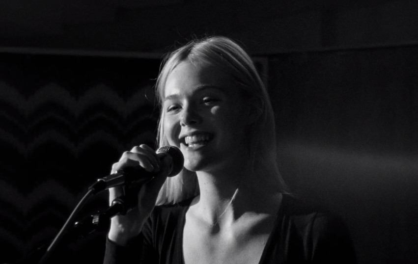 'Palo Alto' Director Gia Coppola Adds Flair to Elle Fanning Music Video — Exclusive