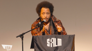 Boots Riley's State of Cinema Address Is as Radical as You'd Expect — Watch