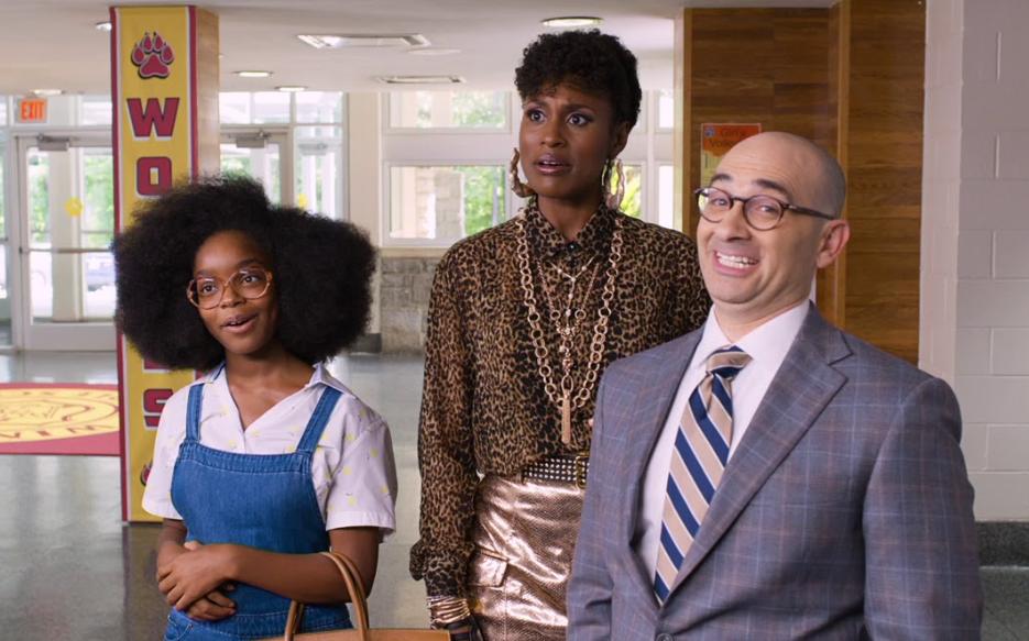 'Little' Screenwriter Speaks Out Against Film's 'Insensitive' Transphobic Joke: 'I Did Not Write It'