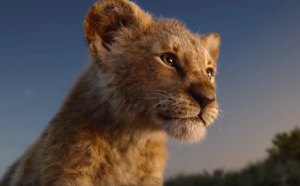 'The Lion King' Is Not a Live-Action Movie, But Will Likely Compete as One at 2020 Oscars