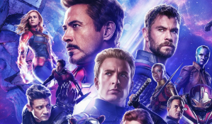'Avengers: Endgame' Review: A Messy Love Letter to the Biggest Movie Franchise of the Century