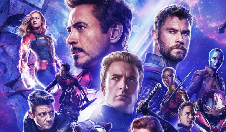 Avengers: Endgame' Review: A Busy Love Letter to the Marvel