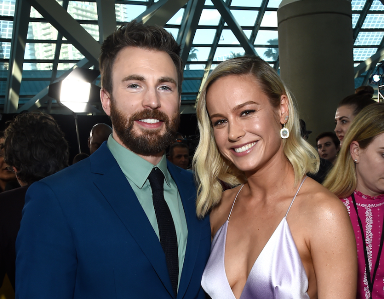 Avengers Endgame Premiere Best Red Carpet