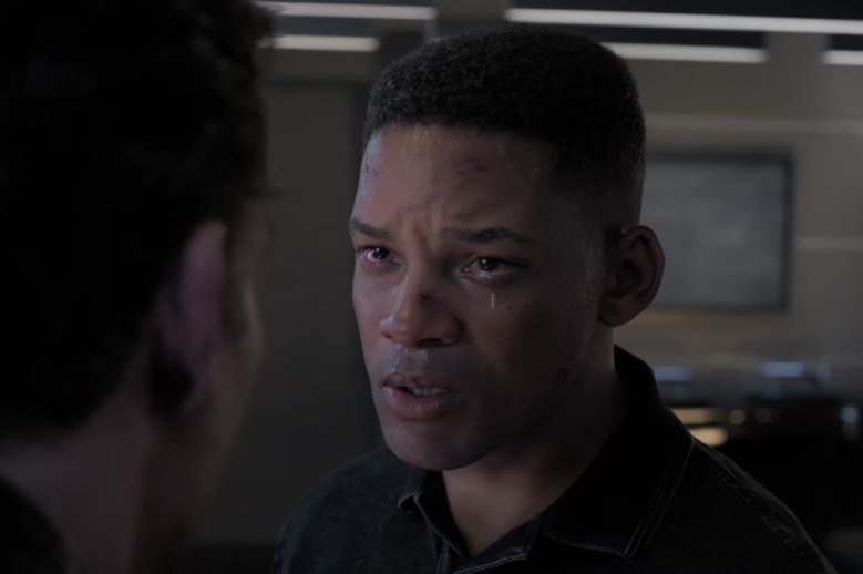 7fe1e589c2ca3 Will Smith is returning to the big screen in a big way this year