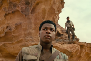 'Star Wars: The Rise of Skywalker' Brings the Resistance to D23 With New Footage, Poster