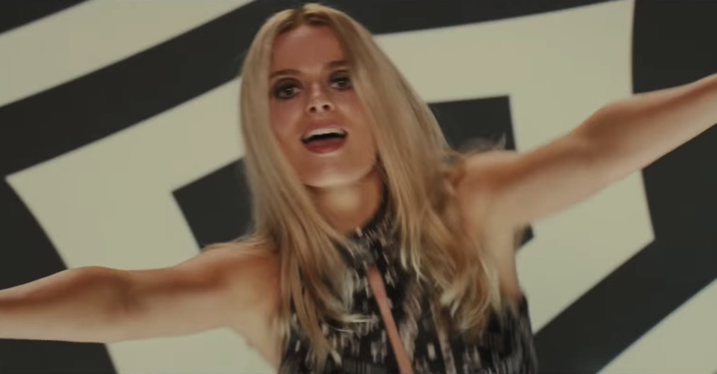 'Once Upon a Time in Hollywood' Producer Teases the Plot's Sharon Tate-Charles Manson Connection