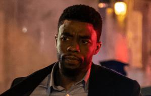 '21 Bridges' Trailer: Chadwick Boseman Hunts Down Vicious Cop Killers in Summer Thriller