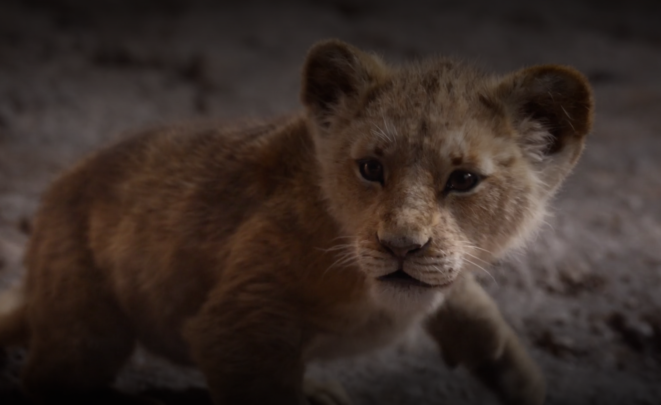 How Jon Favreau Directed The Lion King In Virtual