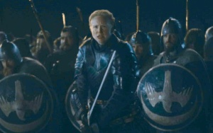 'Game of Thrones' Episode 3 Sneak Peek: Ser Brienne of Tarth Goes to War – Photos