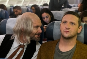 I Think You Should Leave with Tim Robinson Netflix Series Episode 1 Will Forte Tim Robinson