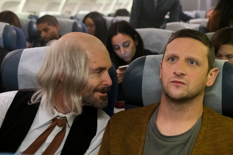 Only One Door Left On My Demented Santa >> Tim Robinson S Netflix Series I Think You Should Leave Review