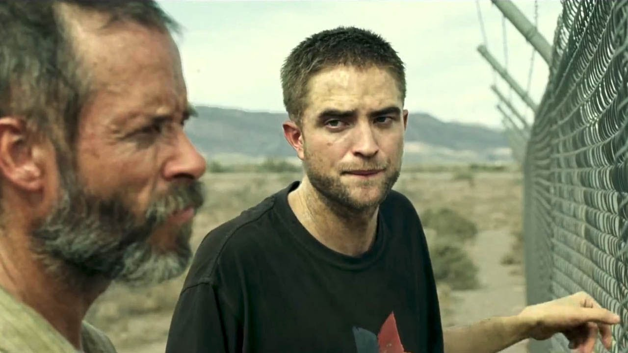 """The Rover"""