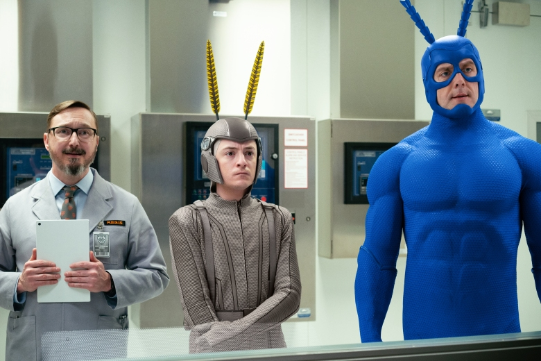 The Tick Season 2