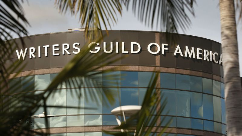 WGA West Inclusion Report Card: Writers Still Overwhelmingly White and Male