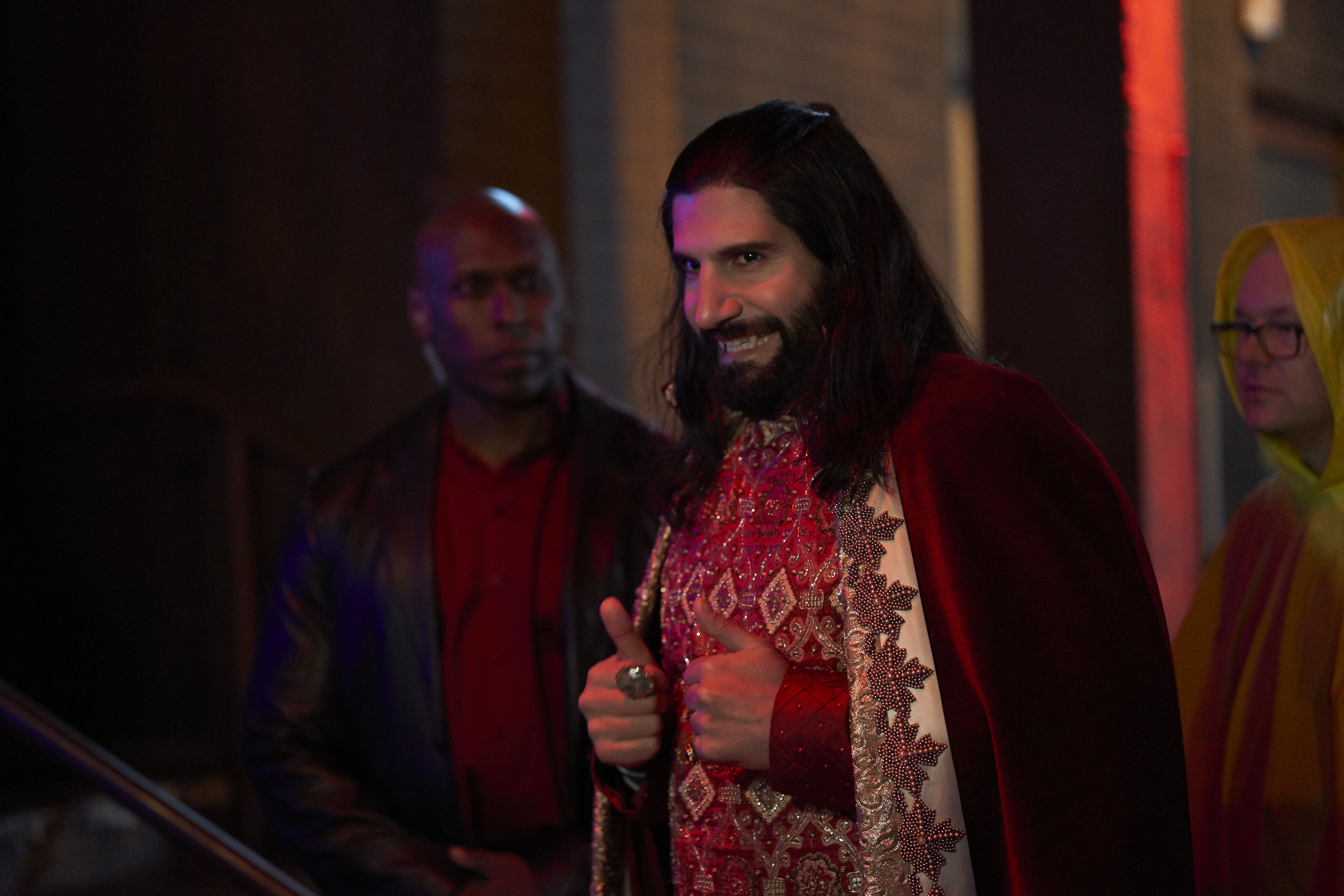'What We Do in the Shadows': Jemaine Clement Brings Comedy Back in the Dramedy Era
