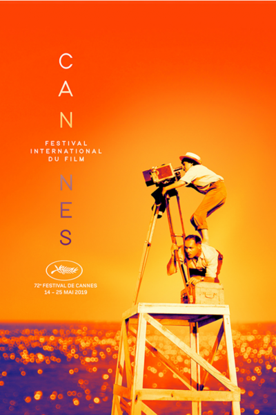 The 25 Best Cannes Film Festival Posters