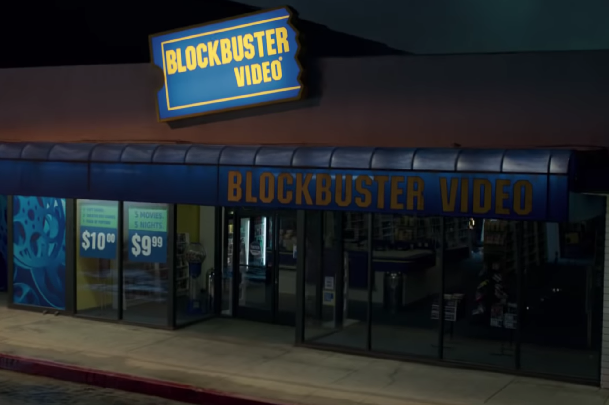 Captain Marvel Blockbuster Video Isn't Real — and Faking It Was a Pain    IndieWire