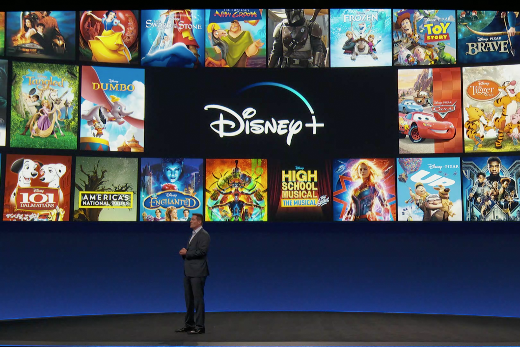 Image result for disney+