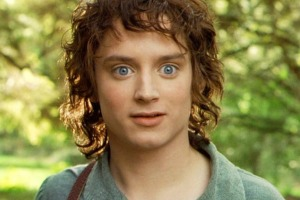 Elijah Wood Says 'Lord of the Rings' Series Is More 'Silmarillion,' but He'd 'Absolutely' Cameo