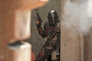 'The Mandalorian' Review: Episode 2 Offers a Fun but Forgettable Filler Mission