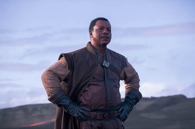 From 'Mandalorian' to 'The Morning Show', Streaming Services Are Ditching Binging – But Will It Work?