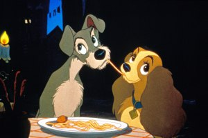 'Lady and the Tramp': First Look at Disney's Andrew Bujalski-Scripted Live-Action Streaming Film