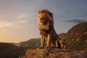 'The Lion King': How Jon Favreau Pushed 'Live Action' Animation to a New Frontier