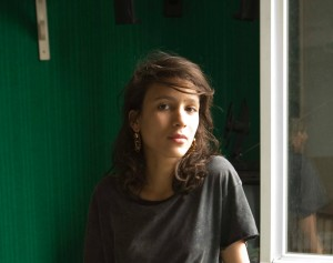 Meet the First Black Woman in the Cannes Competition Lineup: Mati Diop