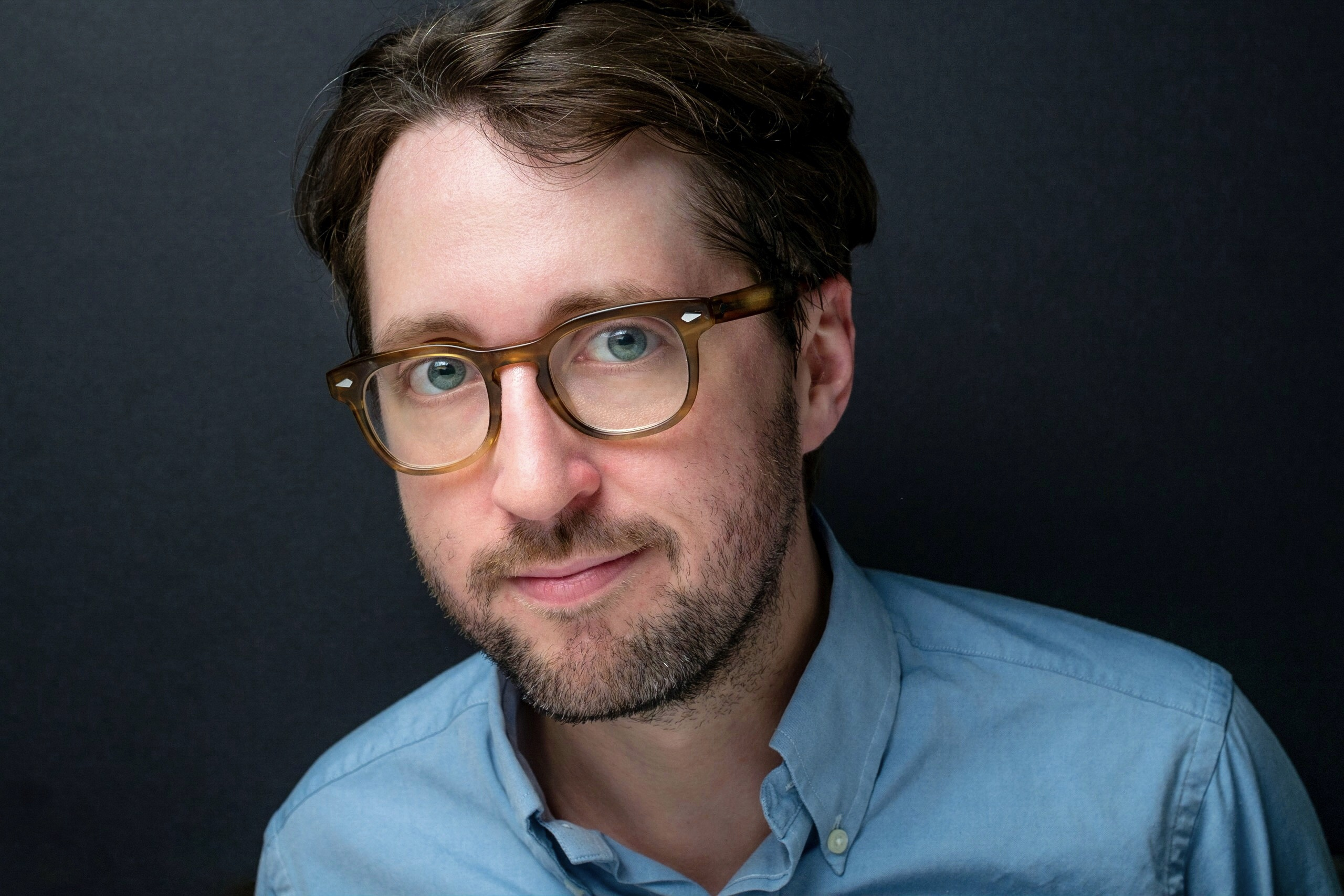 Kino Lorber Hires C. Mason Wells as Director of Theatrical Sales