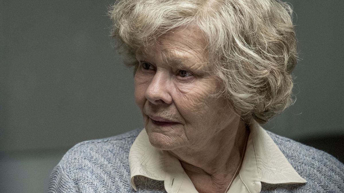 'Red Joan' Review: Judi Dench Loses Spy Game to Younger Self in Fractured WWII Tale