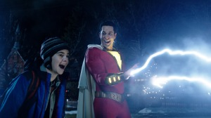 How the Composer of 'Shazam!' Could be the Heir to Zimmer and Williams