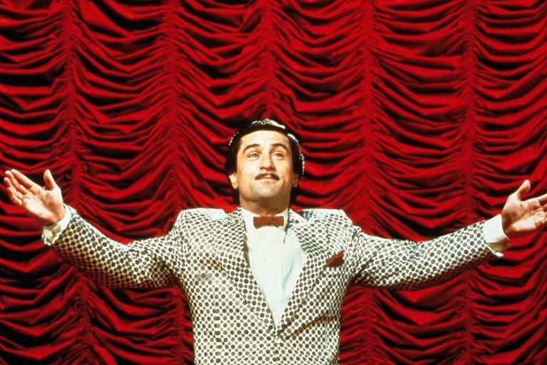 Robert De Niro Addresses Connection Between 'Joker' & 'King of ...