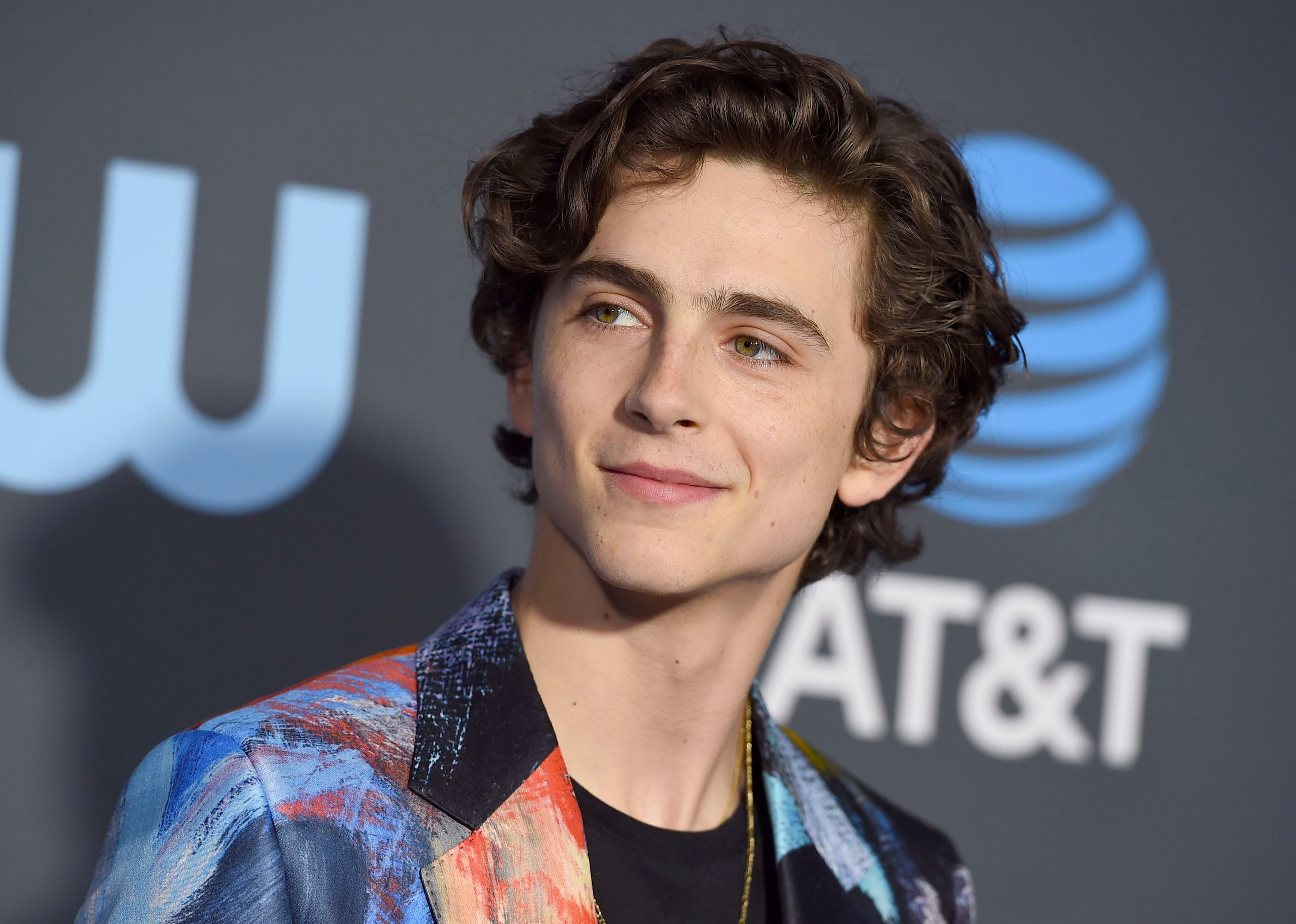 Timothée Chalamet and Josh Brolin Share 'Dune' Location Videos From the Jordan Desert