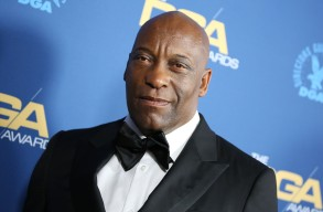 John Singleton71st Annual Directors Guild of America Awards, Los Angeles, USA - 02 Feb 2019